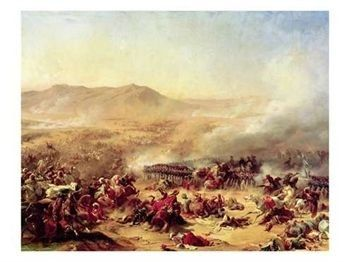 Principales victoires de Napoléon
